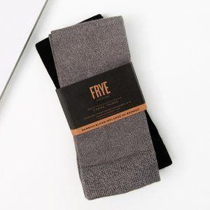 FRYE Bamboo Boot Sock - 2 Pack